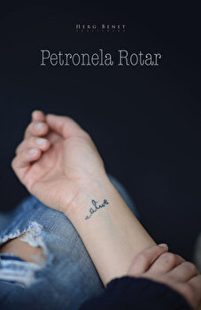 Alive/Petronela Rotar