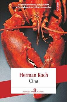 Cina/Herman Koch