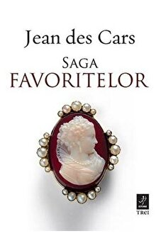 Saga Favoritelor/Jean des Cars de la Trei