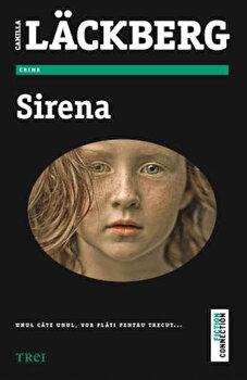 Sirena/Camilla Lackberg de la Trei
