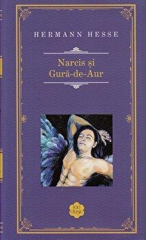 Narcis si Gura de Aur/Hermann Hesse de la RAO