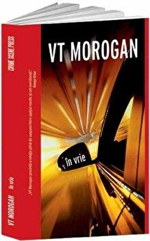 In vrie/VT Morogan de la Crime Scene Press