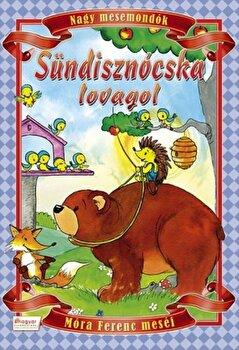 Sundisznocska lovagol/*** de la Bookyard