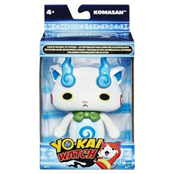 Yo-kai Watch, Mood Reveal – Figurina Komasan de la Yo-kai
