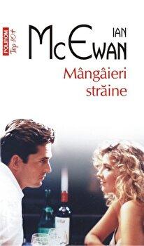 Mangaieri straine (Top 10+)/Ian McEwan