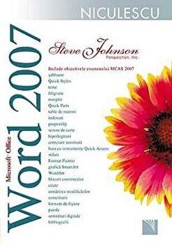 Microsoft Office Word 2007/Steve Johnson de la Niculescu