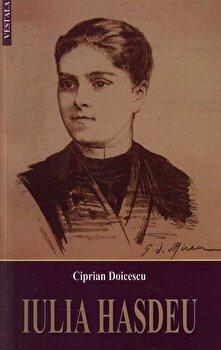 Iulia Hasdeu/Ciprian Doicescu