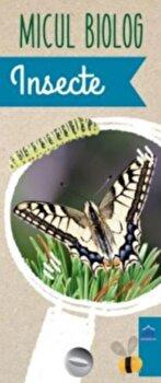 Insecte – Jetoane/Anita Van Saan de la DPH