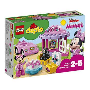 LEGO DUPLO – Disney Junior, Petrecerea lui Minnie 10873 de la LEGO