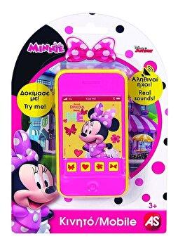 Jucarie Telefon mobil - Minnie
