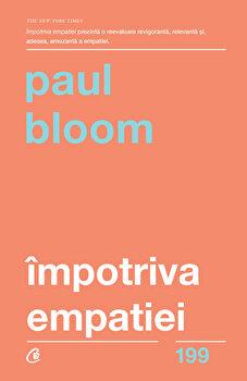 Impotriva empatiei/Paul Boom de la Curtea Veche