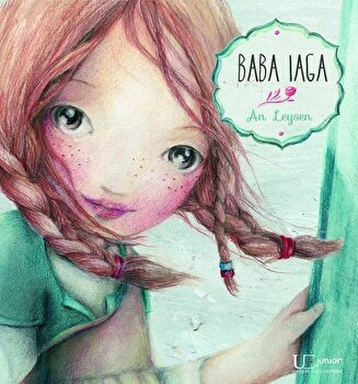 Baba Iaga/An Leysen de la Univers Enciclopedic Books