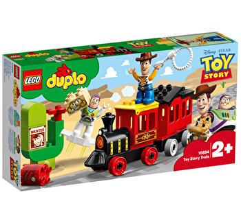 LEGO DUPLO, Trenul Toy Story 10894 de la LEGO