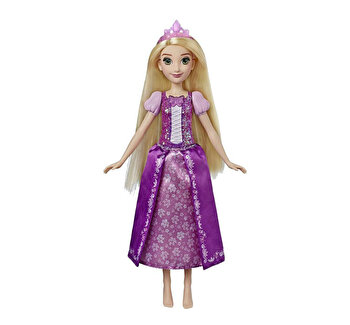 Disney Princess – Papusa Rapunzel care canta de la Disney