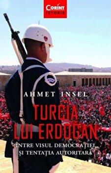 Turcia lui Erdogan/Ahmet Insel de la Corint