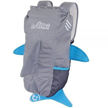 Rucsac Trunki – Large PaddlePak Shark de la Trunki