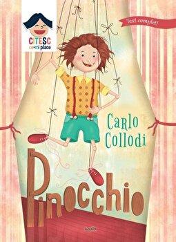Pinocchio/Carlo Colllodi de la Aquila `93