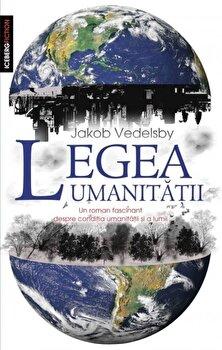 Legea umanitatii/Jakob Vedelsby de la RAO