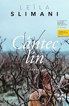 Cantec Lin/Leila Slimani de la Pandora M
