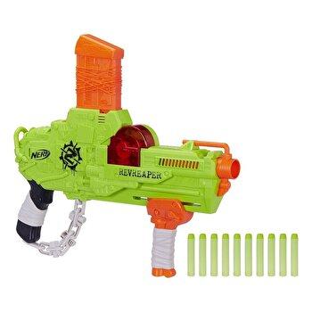 Blaster Zombie Strike Revreaper de la Nerf