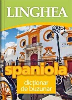 Spaniola. Dictionar de buzunar/*** de la Linghea