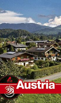 Austria/Dana Ciolca de la Ad Libri