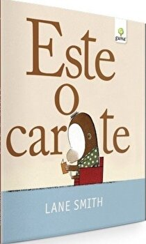 Este o carte!/Lane Smith