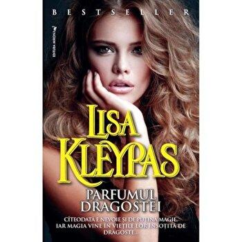 Parfumul dragostei/Lisa Kleypas