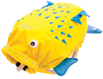 Rucsac Trunki – PaddlePak Blow Fish de la Trunki