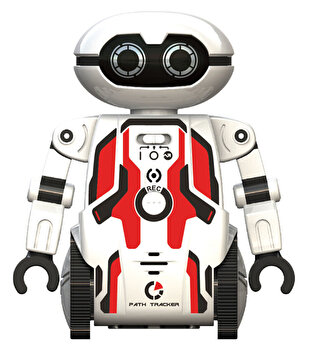 Robot electronic Maze Breaker, rosu de la Silverlit