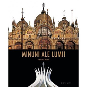 Minuni ale lumii/Francesco Boccia de la Litera