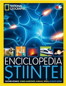 Enciclopedia stiintei/*** de la Litera