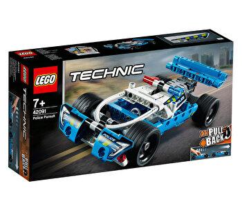 LEGO Technic, Urmarirea politiei 42091 de la LEGO