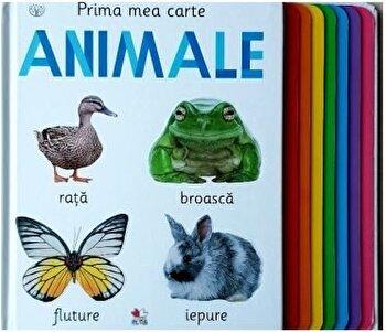 Prima mea carte – Animale/*** de la Litera