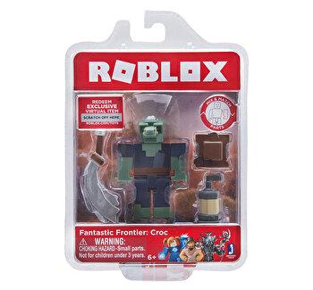 Figurina Roblox Fantastic Frontier: Croc de la Roblox