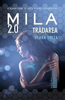 Tradarea/Debra Driza de la Nemira