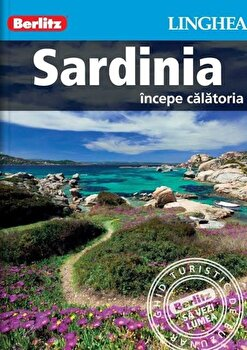 Sardinia - Ghid Turistic/***