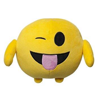 Emoji – Jucarie plus Tongue, 18 cm de la Ilanit