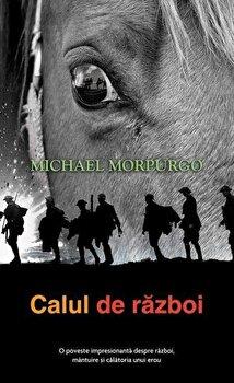 Calul de razboi/Michael Morpurgo