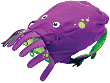 Rucsac Trunki – PaddlePak Octopus de la Trunki