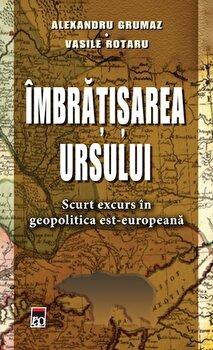 Imbratisarea ursului/Alexandru Grumaz, Vasile Rotaru de la RAO