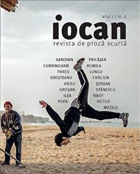 Iocan 2/*** de la Vellant