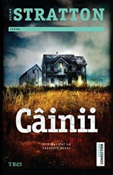 Cainii/Allan Stratton