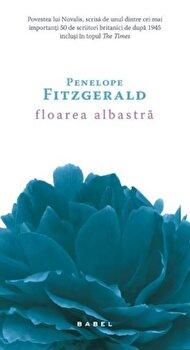 Floarea albastra/Penelope Fitzgerald