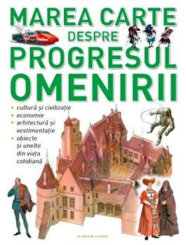 Marea carte despre progresul omenirii/***