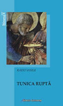 Tunica Rupta/Vasile Radu de la Galaxia Gutenberg