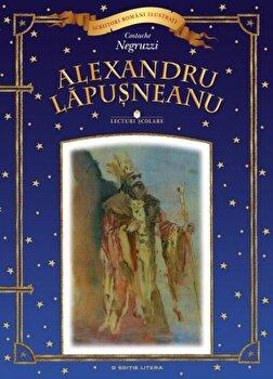 Alexandru Lapusneanu/Costache Negruzzi de la Litera