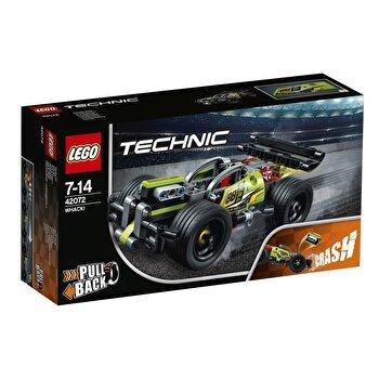 LEGO Technic, TROSC! 42072