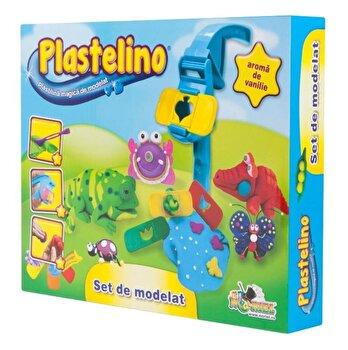 Plastelino - Set de modelat