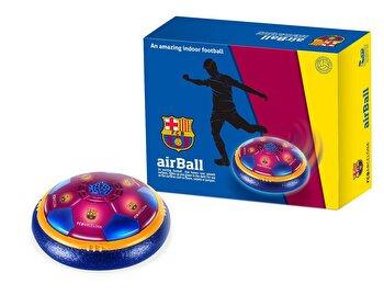 AirBall Barcelona – Minge care leviteaza de la Airball